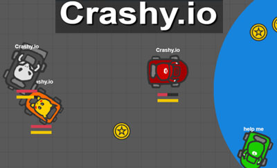 Crashy io