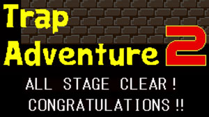 Trap Adventure 2  Play online  free on PC