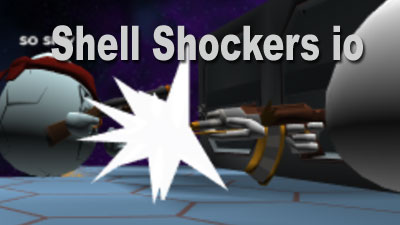 ShellShockers io