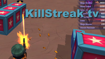 KillStreak tv