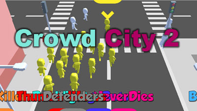 Crowd City 2