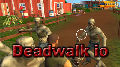 Deadwalk io