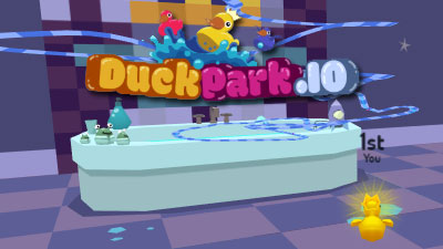 DuckPark io