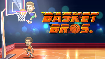 BasketBros io